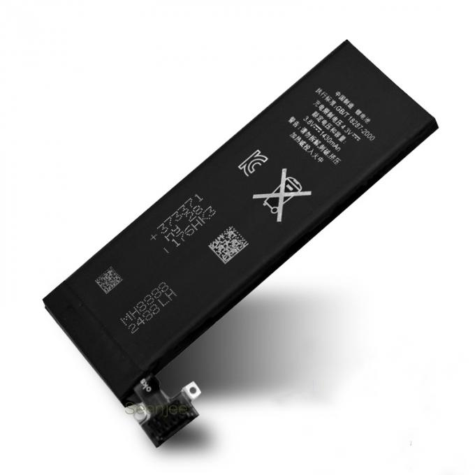 Rechargeable Iphone Internal Battery , IPhone 4S Replacement Battery 3.8V