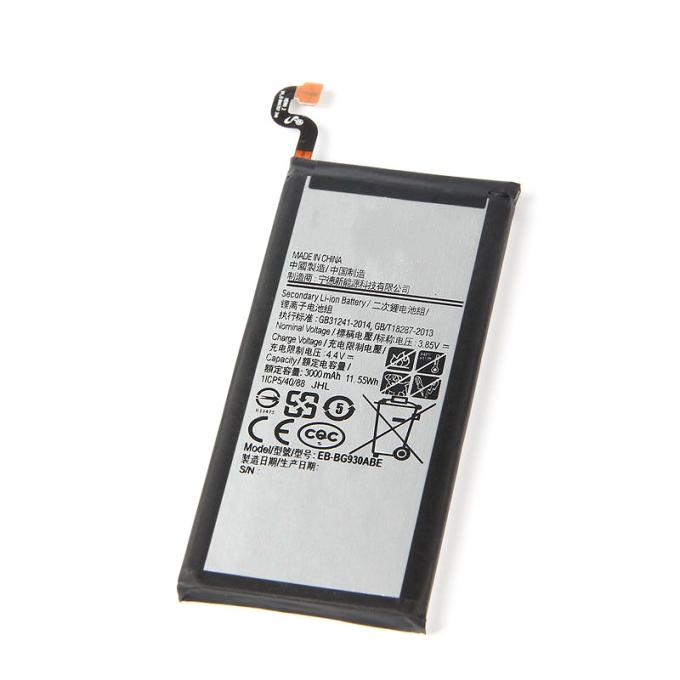 Samsung Cell Phone Battery Replacement 3.8V 3000mAh EB-BG930ABE For Samsung Galaxy S7