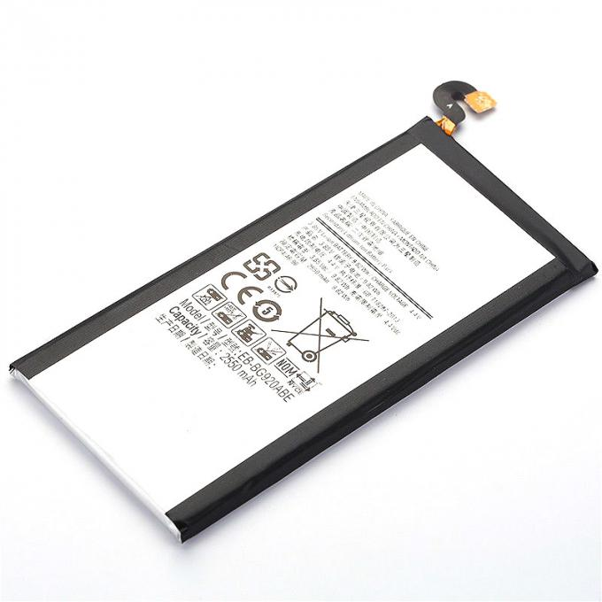 EB-BG920ABE Samsung Galaxy S6 Battery , Replacement Battery For Samsung Galaxy Phone