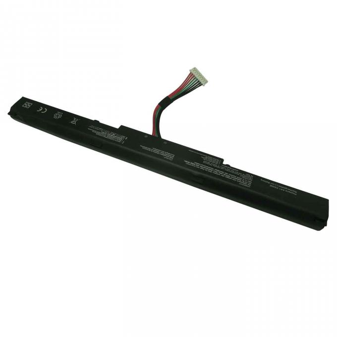 ASUS R751 Laptop Internal Battery Replacement A41-X550E A41N1501 14.4V 2200mAh