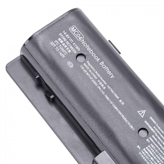 Replacement Laptop Rechargeable Battery HSTNN-PB6R MC04 14.8V 41h For HP Envy M7-N109dx