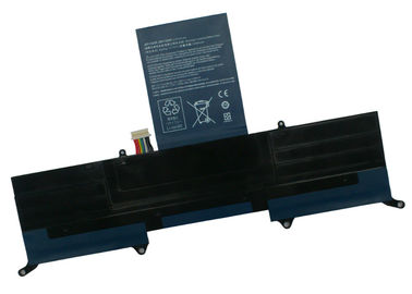 China Laptop Internal Battery Replacement For Acer Aspire S3 Series AP11D4F Li-Polymer Cell supplier