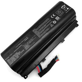 China A42N1403 Asus G751 Battery Replacement 8 Cell 15V 4400mAh CE Approved supplier