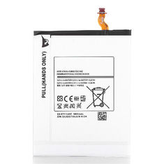 China 3600mA White Samsung Tablet Battery Replacement EB-BT111ABE SM-T110 SM-T111 T115 supplier