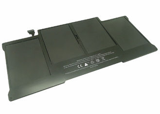 China A1405 A1496 MacBook Air 13 Inch Battery Replacement 7.3V 5200mAh 292.3*146*7mm supplier