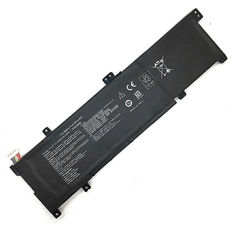 China B31N1429 Laptop Rechargeable Internal Battery For Asus K501 Series 11.4V 48Wh Li-Polymer 3Cell supplier
