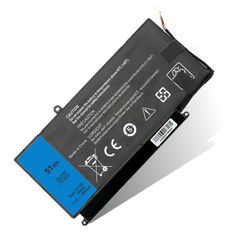 China Internal Laptop Battery For Dell Vostro 5460 Series VH748 11.1V 4600mAh/51Wh 12 Months Warranty supplier