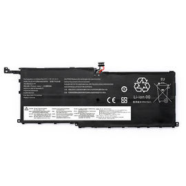 China 00HW028 15.2V 52Wh Laptop Internal Battery For Laptop Lenovo ThinkPad X1 Carbon 2016 supplier