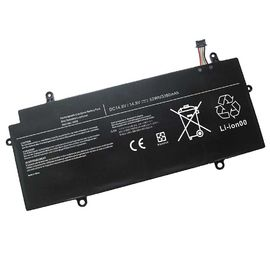 China 14.8V 52Wh Laptop Internal Battery Replacement PA5136U-1BRS For Toshiba Portege Z30 supplier