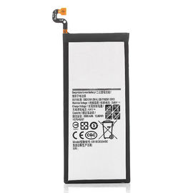 China Samsung Galaxy S7 Edge Battery SM-G935A EB-BG935ABE 3.8V 3600mAh Cell Phone Batteries supplier