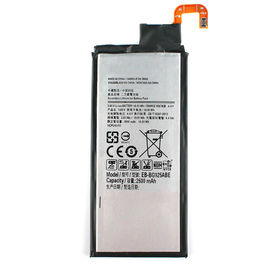 China EB-BG925ABE Cell Phone Battery Replacement Compatible Samsung Galaxy S6 Edge supplier