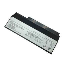 China ASUS G53 G73 Series A42-G73 Laptop Rechargeable Battery 8 Cell 14.8V 4400mAh supplier