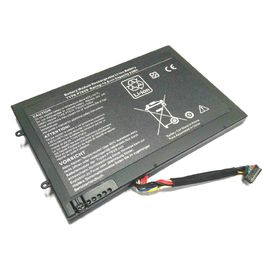 China PT6V8 P06T Laptop Lithium Polymer Battery 14.8V 63Wh For DELL Alienware M11x R1 M11x R2 factory